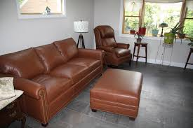 Keeping Room by Your Way Sofa And Sadler Recliner From The Keeping Room