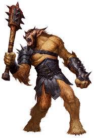 rpg monsters google search gnolls u0026 bugbears pinterest rpg