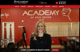 academy of hair design beauty of las vegas