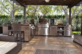 Outdoor Kitchen Island Kits Kitchen Traditional Patio Outdoor Kitchen And Pergola Project In