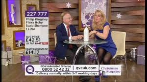 former qvc host with short blonde hair claire sutton blonde beautiful tease on qvc youtube