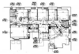 Chiropractic Office Floor Plan by Plastic Surgeon U0027s Office John M Reimnitz Architect Pc Jrapc