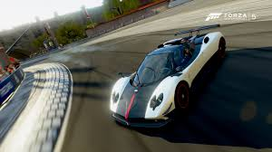 pagani zonda wallpaper forza motorsport 5 pagani zonda cinque drift by tc97 on deviantart
