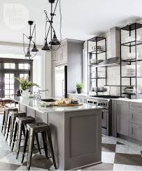 Kitchen Industrial Lighting Industrial Lighting For The Home H Allhomelife