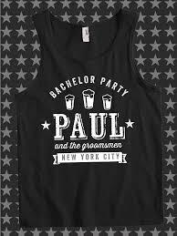 funny and trendy bachelor u0026 bachelorette party shirts