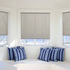 bedroom window coverings ideas block harmful uv rays with solar screen 5 percent roller shades