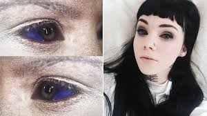 the risks of eye tattoos according to body modification artist