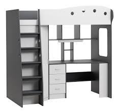 Multiunit TAVLUND Whitegrey JYSK - Jysk bunk bed