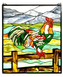 the lost sock picasso rooster