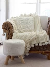 chunky knit pillow the creative corner 167 diy craft u0026 home
