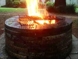 Firepit Wood It Up Greenville Outdoor Furniture