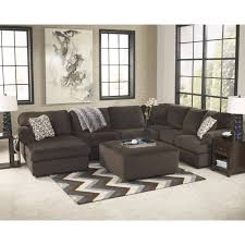 Black Microfiber Sectional Sofa With Chaise Sofas Amazing Grey Sectional Black Sectional Couch Sectional