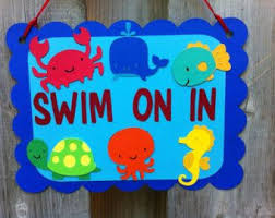 Under The Sea Decoration Ideas Best 25 Under The Sea Decorations Ideas On Pinterest Under The