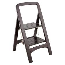 step stools step ladders u0026 folding step stools the container store