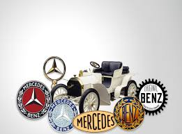 who is the founder of mercedes the history the mercedes brand daimler company