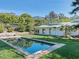 4br 2 5ba montecito luxury home pool slee vrbo
