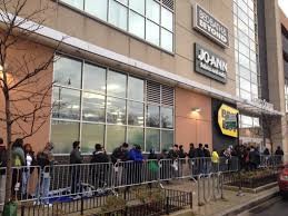 pre black friday deals best buy shoppers skip thanksgiving to find pre black friday deals