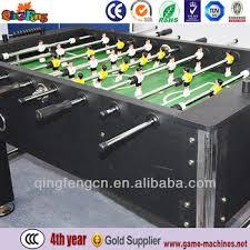 electronic table football game mini sportcraft foosball table electronic table soccer mini table