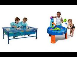 Toddler Water Table Reviews Best Water Table For Toddlers 2017 Youtube