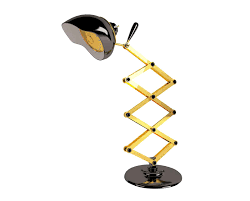 designer desk lamps magnificent modern table lamp design with