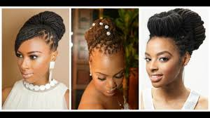 hair styles for women with medium dred locks daring and creative hairstyles with dreadlocks for women youtube