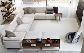 Large Sectional Sofa With Chaise by Large Sectional Deep Sofa With Chaise Reclining Ideas Image 20