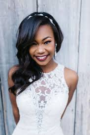 bridal makeup for african american brides makeup vidalondon
