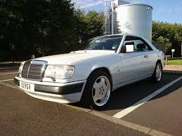 mercedes ce 1992 mercedes 124 ce for sale cars for sale uk