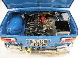 a genuine rhd renault 8 gordini r1135 sold pe1 retro rides