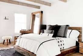 terrific black and white bedding sets bedroom farmhouse with