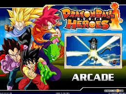 dragon ball heroes mugen download dbzgames org