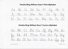 printable cursive writing paper handwriting without tears template virtren com gingerbread writng template new calendar template site