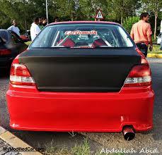 Honda City 2002 Modified Honda City Gallery Mymodifiedcar Com
