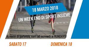 decathlon si e run days il 17 marzo al centro maremà di grosseto evento