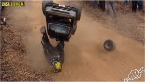 barbie jeep bangshift com barbie jeep racing in alabama plastic wheels don u0027t