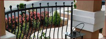 railings ornamental iron serving sacramento roseville