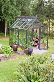91 best greenhouses garden rooms conservetories images on the cottage orangery smaller size with double glass for overwintering olive fig and