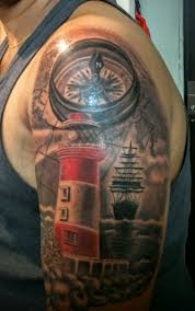 Nautical Tattoos by 90 Best Tattoo Images On Pinterest Sleeve Tattoos Nautical