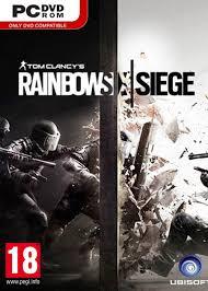Rainbow Six Siege Starring Idris Rainbow Six Siege Review Tactical Esports Expert Reviews