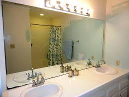Bathroom Framed Mirrors Large Mirrored Frames U2013 Amlvideo Com