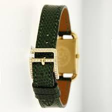 hermes cape cod cc1 285 women u0027s watches vintage u0026 jewellery watches