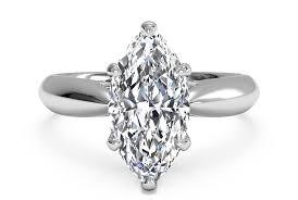 marquise diamond engagement rings finding the right diamond shape ritani
