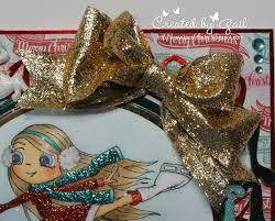 lacey lassy glitz and sparkle