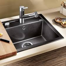 Blanco Kitchen Faucet Parts by Blanco Diamond Dual Mount Composite 33 In 1 Hole Double Basin