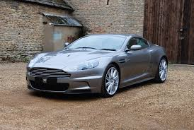 used aston martin dbs cars for sale with pistonheads