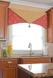 kitchen window valance ideas best 25 cornice boards ideas on window cornices