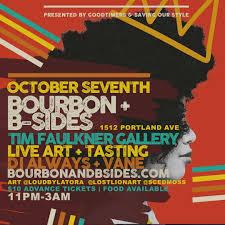 Liquor Barn Springhurst Bourbon B Sides October Tickets Sat Oct 7 2017 At 11 00 Pm