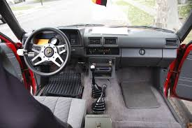1st Gen 4runner Interior Mods Show Off Your Swapped In Seats Page 2 Yotatech Forums