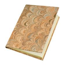 Decorated Paper Amazon Com Il Papiro Firenze Hand Decorated Paper Notebook With