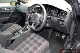 2013 volkswagen golf gti interior forcegt com